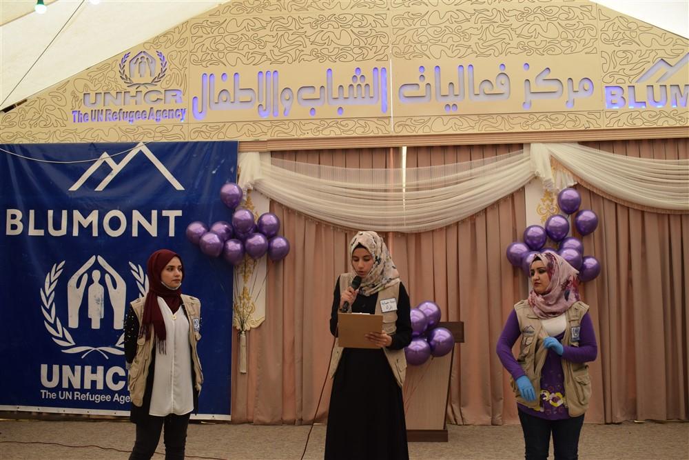 Laylan 1 Camp_C2MQ_Kirkuk_International Women's Day