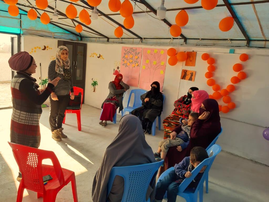 MEAE_HRSAH_SGBV awareness campaign