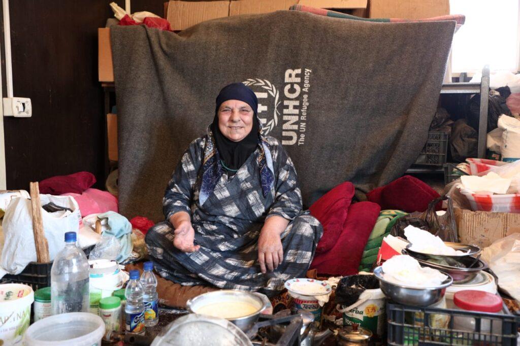 Zaatari Camp_Jordan_UNHCR_CBP_WRD2020_community engagement
