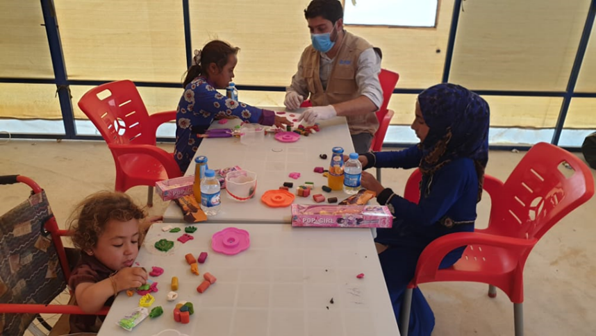 Syria_NES_SIS_USAID_children with disabilities_PwDs_displacement