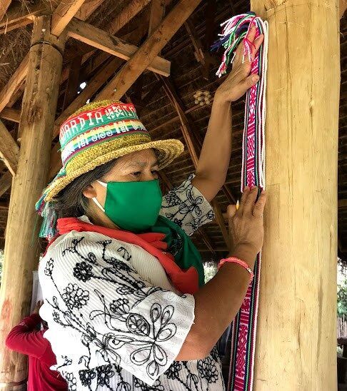 Colombia_Closing Gaps_PRM_Nasa_COVID19_Indigenous People's Day_2020
