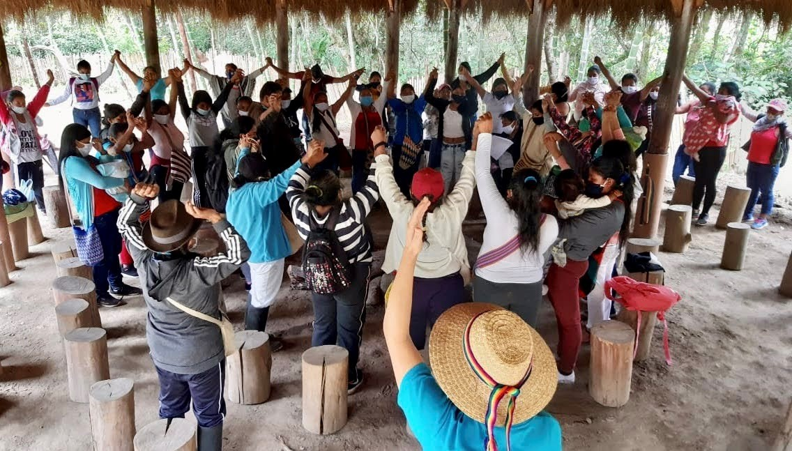 Colombia_Closing Gaps_PRM_Nasa_Indigenous People's Day_2020