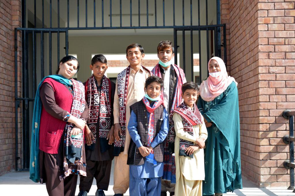 Pakistan_CMP_USAID_New School_Education