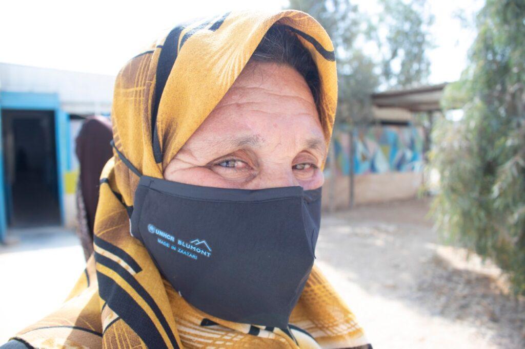 CBP_Jordan_UNHCR_Mask House_COVID19