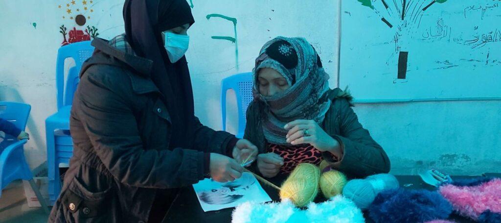 Syria_NES_MOFA_HSRAH_Social Cohesion